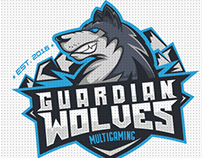 Guardian Wolves