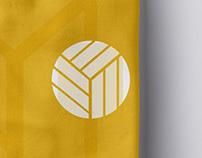 Fort William FC minimal badge