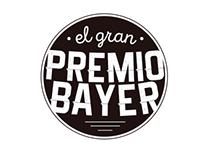 Logo Activación Bayer