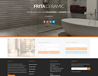 Frita Ceramic Digital Wall Tiles Manufacturer ..