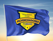Alvorada - PECHINCHADORES