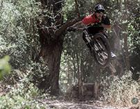 Mountain Bike Lisbon