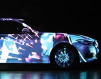Mapping 3D BMW Série 3 GT