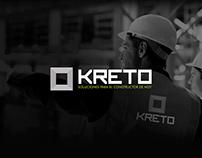 Branding Estratégico - Kreto