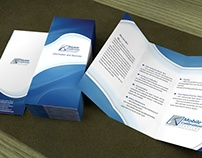 Industrial Services Brochures