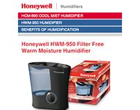 Mobile - Honeywell