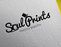 LOGO: SOUL PRINTS