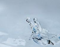 liquid :: arts