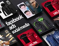Socia Media - Facebook Ads POLOGRF