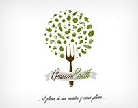 GourmEarth (login form)