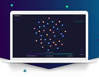 Blockchain:: Web design