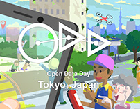 Open Data Day Tokyo