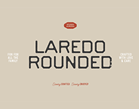 LAREDO - FREE FONT