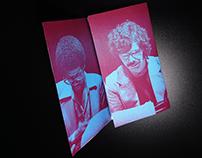 Melbourne Jazz Festival Brochure