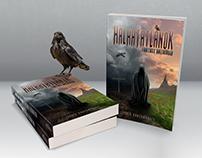 BOOK COVER DESIGN - Halhatatlanok - Fantasy Antology