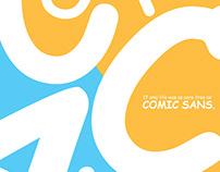 A Look at Comic Sans