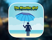 Weather Girl App