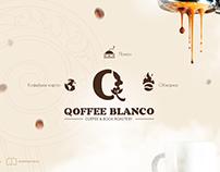 Qoffee Blanco