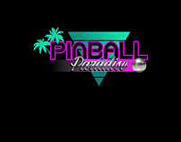 Pinball Paradise Logo