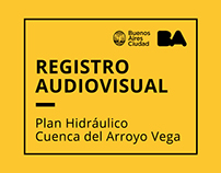 Registro Audiovisual - Arroyo Vega