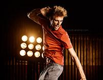 Stumper Sports branding shoot
