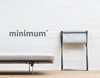 MINIMUM - website