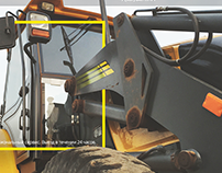 Construction machinery IMPORTTECHSERVICES