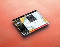 Marine Chart App Design