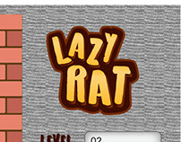 Lazy Rat: Game Design