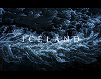 ICELAND 4k Cinematic