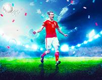 "New Wallpaper For ""Gareth Bale"""