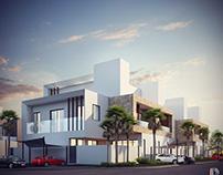 1000-Villa Kuwait
