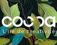 Cocoa- Advertising Agency