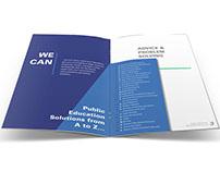 Vanguard Information Booklet