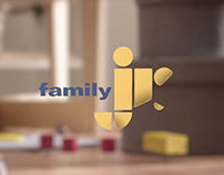 Family Jr. 2015 Network Launch
