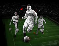 Vodafone Arena - Anılar Sahada