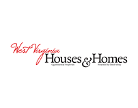 West Virginia Houses & Homes Logo