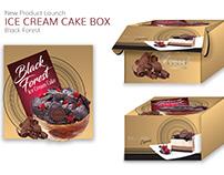 Ice Cream Cakebox
