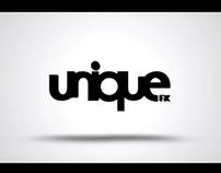 Unique FX - Sound Design