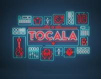 Tocala TYC Sports