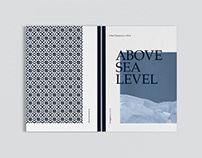 Above Sea Level Magazine II