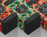 Branding e Packaging | Botica