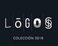 Logo Colección 2016