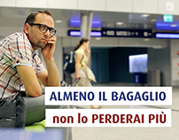 Europ Assistance Unmissable Bags