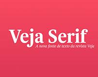 Veja Serif