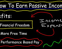 Earn Residual Income Stream With a Home Based Business