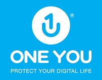 One You App Design