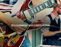 2016 Glenmaggie Blues & Roots Festival
