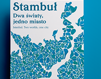 'Istanbul. Two worlds, one city' Exhibition Design