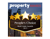 Property Awards Dubai - Web Developer
